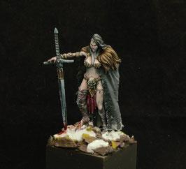 Bloodpeak Queen