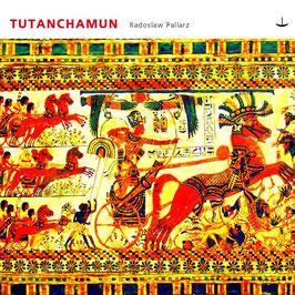 TUTANCHAMUN - CD