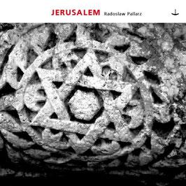 JERUSALEM - CD