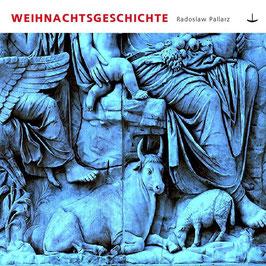 WEIHNACHTSGESCHICHTE - CD