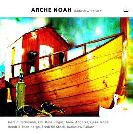 ARCHE NOAH - CD