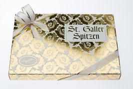 St. Galler Spitzen 6er