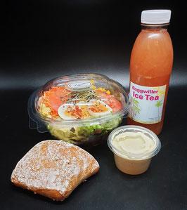 Salat Combo
