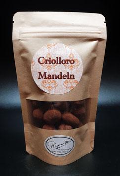 Criolloro Mandeln