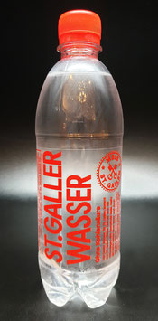 St. Galler Wasser still