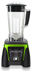 ........Blender Vital-Mixer Pousse-¨Pousse + livre Good Mood Food valeur 29.5 euros