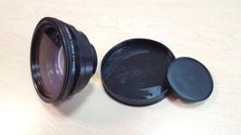 Objektiv / F-Theta f=420 mm / 1064 nm / für Faserlaser
