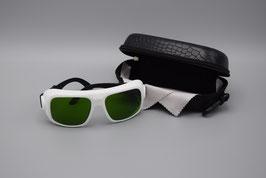 Laserschutzbrille für Faserlaser