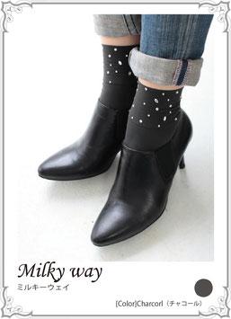 ミルキーウェイソックス  Milkyway Socks