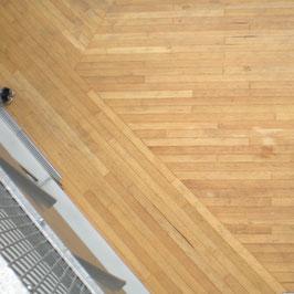 Eiche Terrassendielen 20 x 100mm Classic