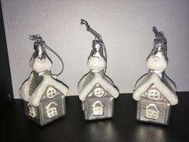 Haus zum Hängen