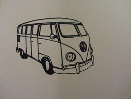 VW- Bus