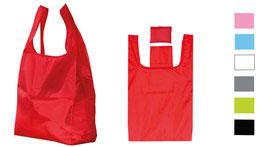 """Einkaufstaschen zum falten  """"BAG in BAG"""" mit Hemdchengriff"""