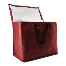 Kühltaschen rot