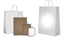 """Papiertragetaschen """"Bianco & Baun"""" günstig kaufen"""