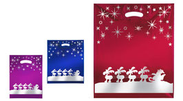 """Weihnachtstüte """"Rudolph das Rentier"""""""