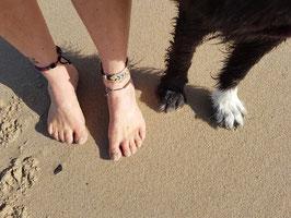 Fröhliche Füße - Der Fußworkshop