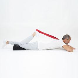 Knieschmerz selbst behandeln - Der Workshop