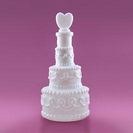 Seifenblasen Hochzeitstorte