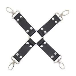 BDSM Kreuz-Gürtel