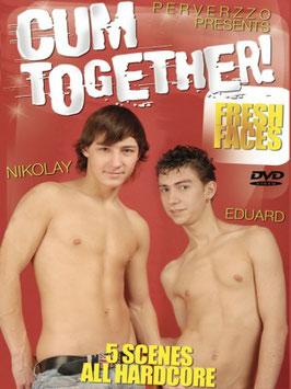 Cum Together!