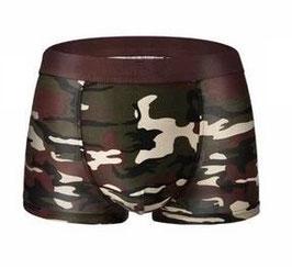Military Short Braun