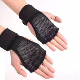 Handflächen Schutz
