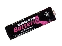 Erotic Batterie 1er