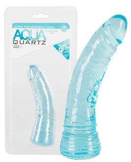 Aqua Quartz