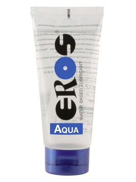 Eros Tube Wasser