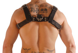 Leder Harness