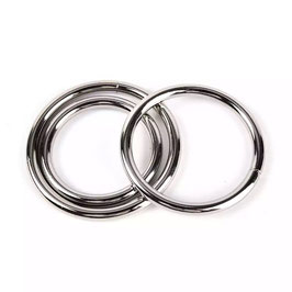 Metall-Ring