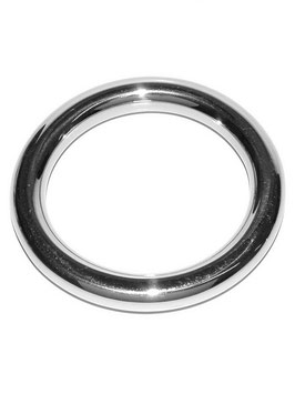 Edelstahl-Rings