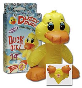 Duzzy Duck
