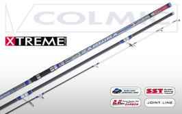 canna surf casting colmic ZAPHIRA  in 3 sez az 80-200 gr mt 4,20