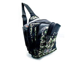 MOLIX STREET FISHING BAG COLOR BLACK-CAMO