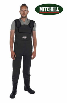SCAFANDRO WADERS IN NEOPRENE MITCHELL