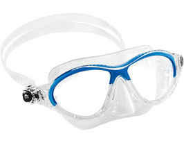 occhialini da nuoto cressi sub mod moon kid  3-7  anni