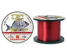 MONOFILO TRABUCCO TOURNAMENT CLASS DEEP ISO BOB DA 600 MT