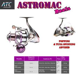 MULINELLO ATC ASTROMAC 014 MISURA 8000