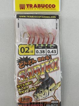 SABIKI TRABUCCO 183-200-700