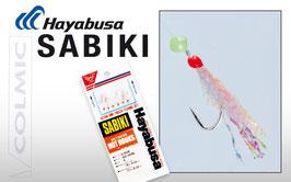 SABIKI HAYABUSA  S500E