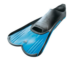 pine corte da nuoto cressi sub mod light colore blu