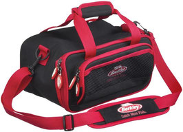 borsa porta accessori da pesca berkley powerbait bag black mis m
