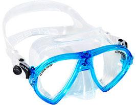 maschera subacquea cressi sub mod ocean silicone