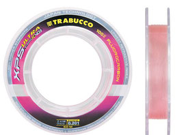 FLUOROCARBON TRABUCCO XPS ULTRA STRONG FC403 PINK