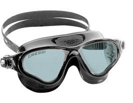 occhialini da nuoto cressi sub modello cobra