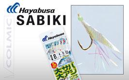 SABIKI HAYABUSA HS351