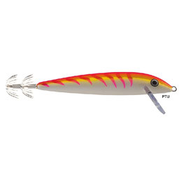 TOTANARE TRAINA RAPALA SQUID 11 CM
