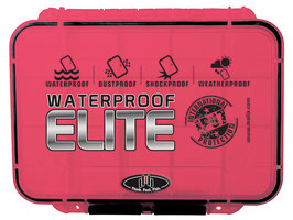 PORTA ACCESSORI WATERPROOF ELITE 02  MOLIX